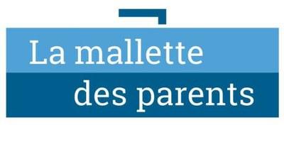 Logo La malette des parents
