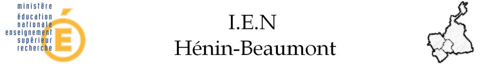 IEN Hénin-Beaumont